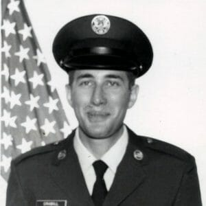 USAF Enlistment July 1976