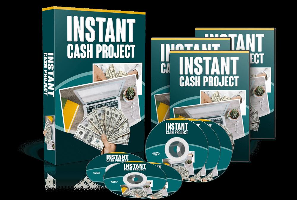 Instant Cash Project